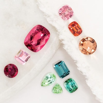 Birthstone Guide at TJ's Fine Jewelry & Repair